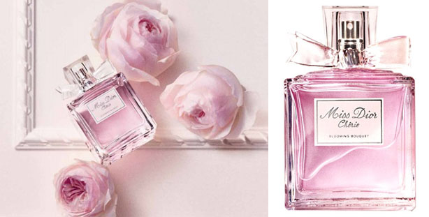CHRISTIAN DIOR MISS DIOR CHERIE BLOOMING BOUQUET EDP за жени ... 069bf47ef5895