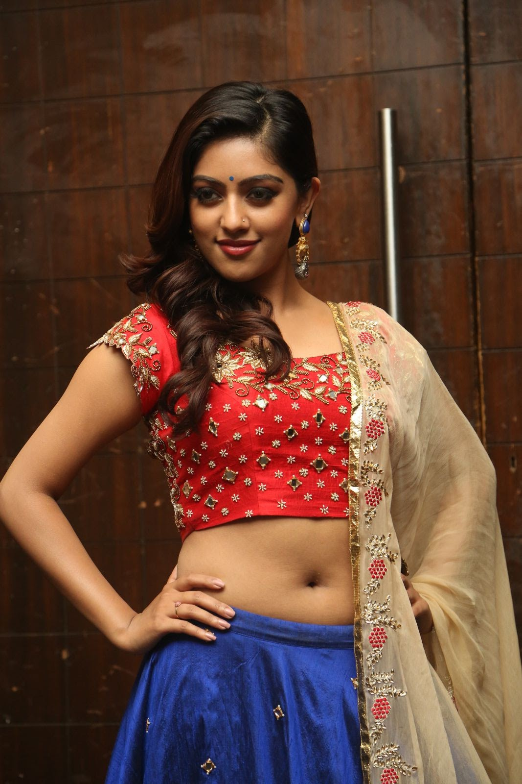 Actress AnuEmmanuel Latest HD Images