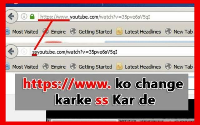 YouTube Video Download Karne Ka Tarika