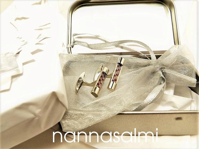 cufflinks polo by nannasalmi