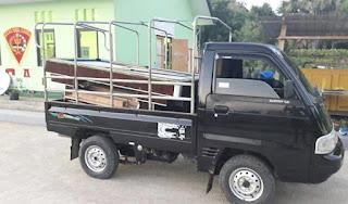 Prajurit TNI Berhasil Gagalkan Penyelundupan Mobil dan Meja Biliar ke Timor Leste