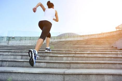 Six Ways Climbing  Stairs All The Time Can Better  Your Health