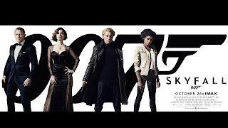 Skyfall HDwallpapers