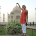 Agra Day Tour - The Journey Begins