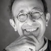 Portrait of Sicilian designer Mario Trimarchi