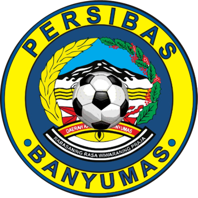 Logo Klub Persibas Banyumas PNG