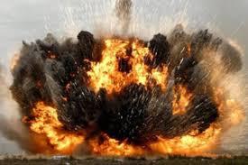 حريق هائل في قاعدة عسكرية للاحتلال الإسرائيلي