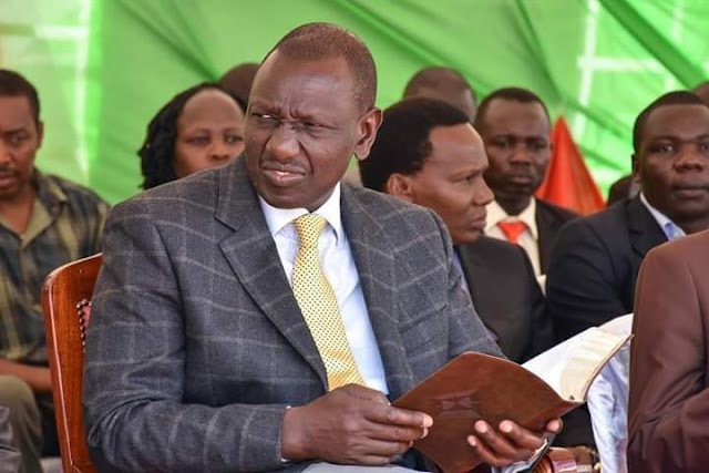 How Dp William Samoei Ruto Can Win 2022 Easy; No 4 is the Best. 4