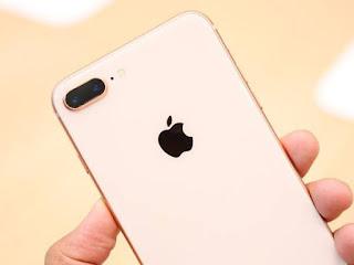 Chọn mua Iphone 8 hay Iphone X