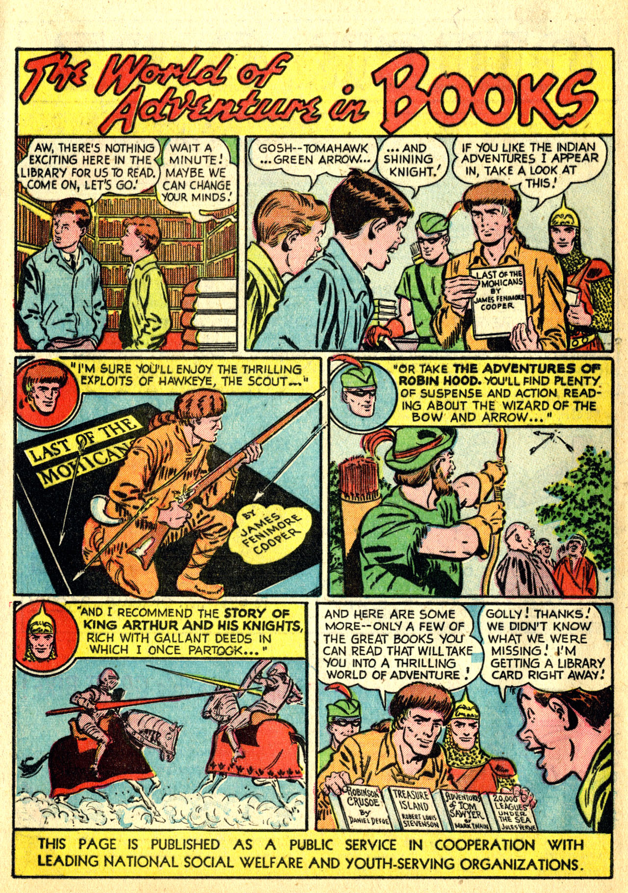 Detective Comics (1937) 168 Page 35