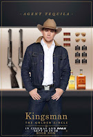 Kingsman: The Golden Circle Movie Poster 24