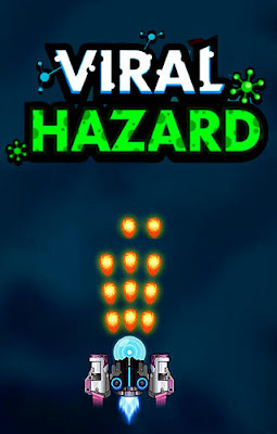 Download Game Android Viral Hazard