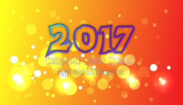 Happy New Year 2017 Sparkling Pictures Background Download For Free