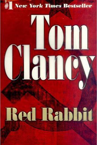 Download Tom Clancy - Red Rabbit PDF eBook