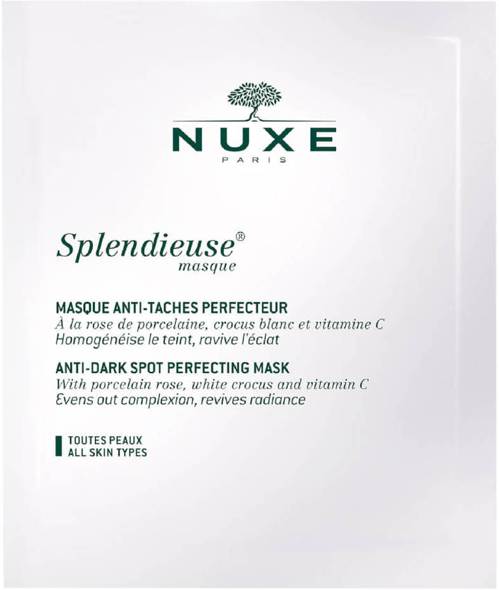 Nuxe Anti Dark Spot Perfecting Mask