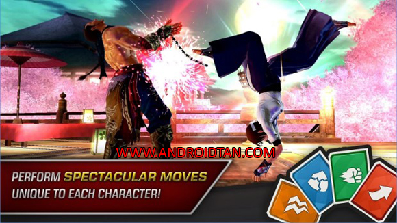 Tekken Apk Mod Free Download