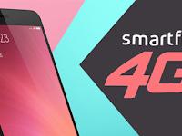 Cara Setting Jaringan CDMA Smartfren 4G LTE Pada Xiaomi Redmi Note 2