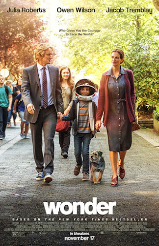 Wonder (BRRip 1080p Dual Latino / Ingles) (2017)