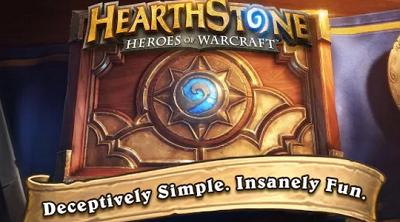 HEARTSTONE: HEROES OF WARCRAFT