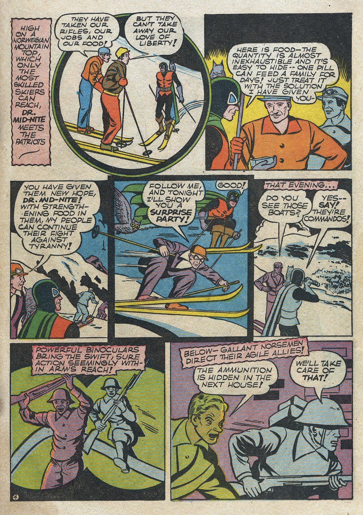 Read online All-Star Comics comic -  Issue #14 - 38