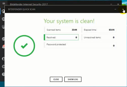 تحميل وتثبيت وشرح bitdefender internet security 2017 شرح الخصائص والمميزات