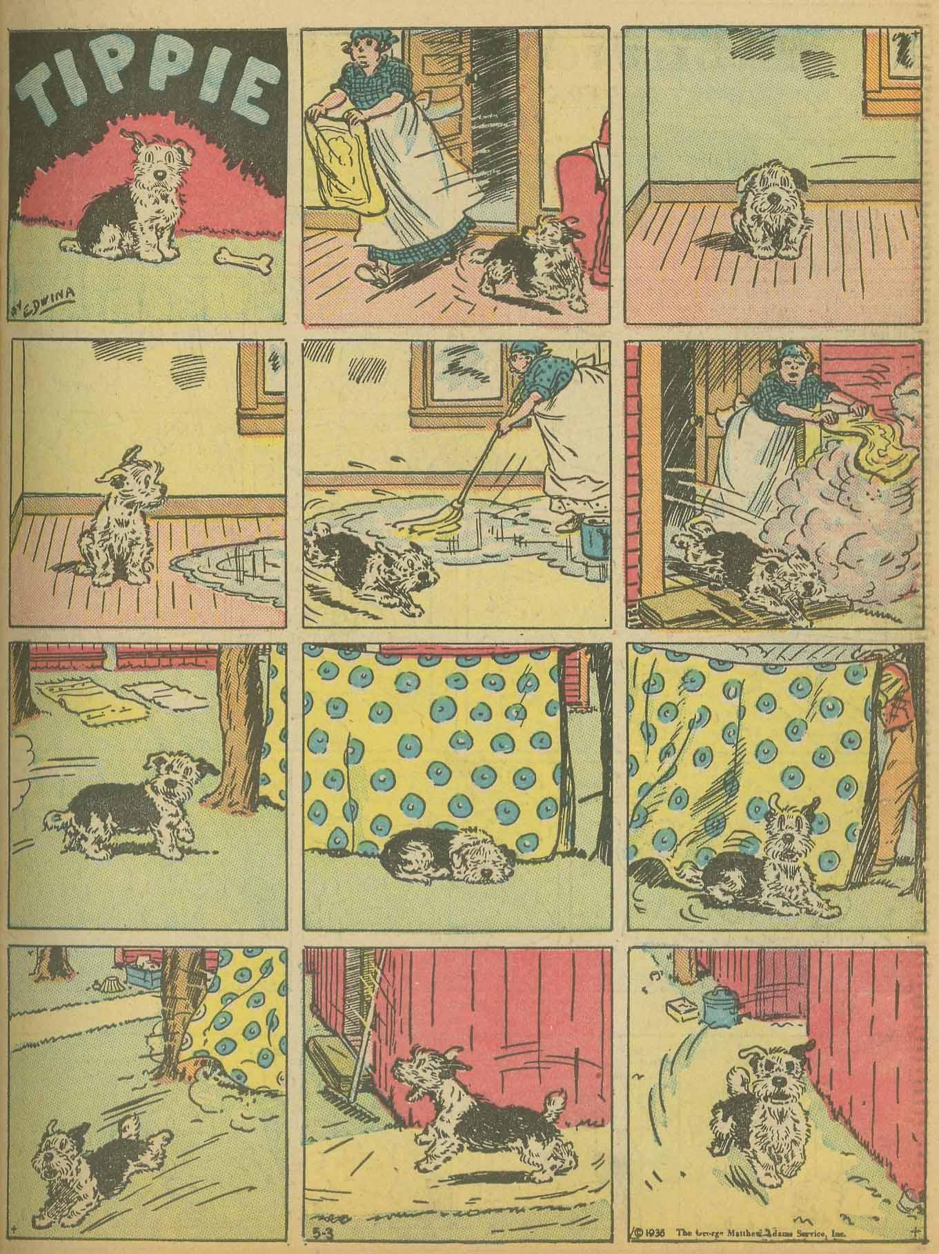 Read online All-American Comics (1939) comic -  Issue #8 - 25