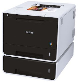 Brother HL-L8350CDWT Printer Driver Download - Windows, Mac, Linux