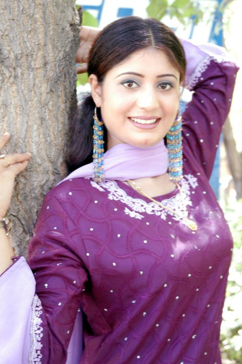 Pashto Drama Top Actress And Dancer Rani Latest Wallpaper -8302