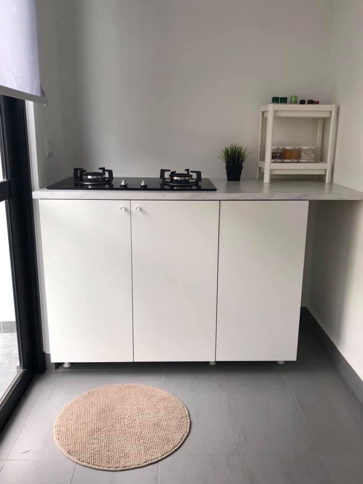 Upah Pasang Kabinet Dapur Ikea Desainrumahid Com