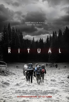 The Ritual 2017 Custom HDRip NTSC Dual Latino 5.1
