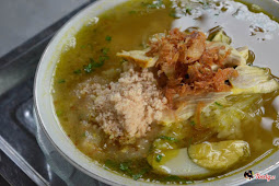 5 Resep Soto Ayam Pilihan Bumbu Asli Enak Dan Sederhana