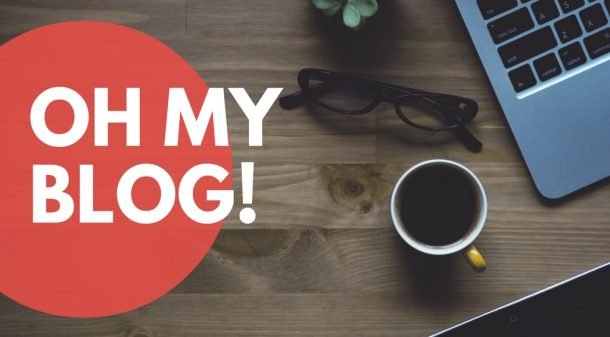 Oh My Blog is a monthly interview series, where fellow bloggers come together to answer a series of questions on a specific theme. This is a chance to get acquainted with a whole range of bloggers, some of whom you may not have heard of before, and learn a little more about them!