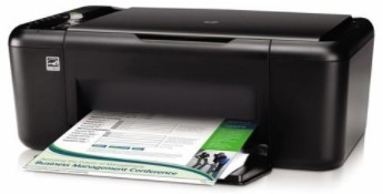 HP Officejet 4400 All-in-One K410 Télécharger Pilote