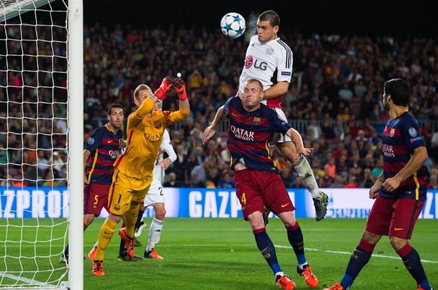 Bayer Leverkusen vs Barcelona