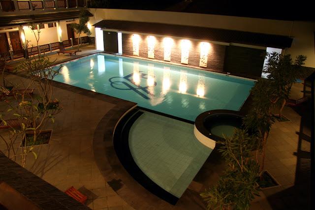 Harga Hotel Laut Biru Pangandaran