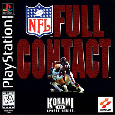 descargar nfl full contact psx por mega
