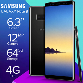 Samsung Galaxy Note8 UAE Price