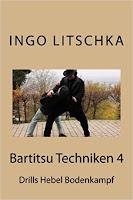 Band 5 der Bartitsu Serie von Ingo Litschka
