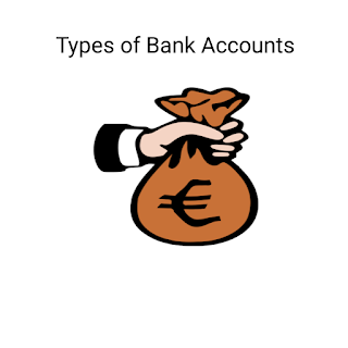 Types of Bank Accounts in India - Economics