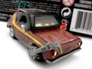 cars 2 towga gremlin