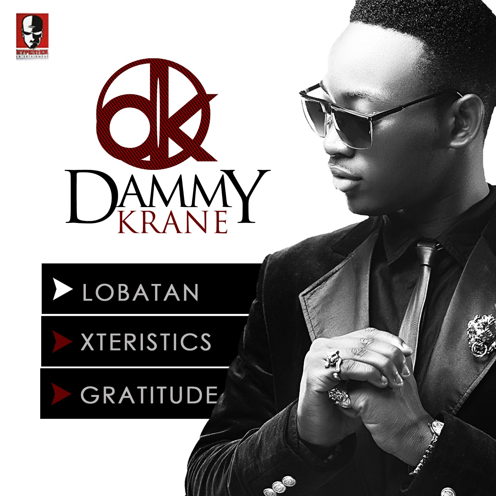 Welcome To Chikeade's Blog: Dammy Krane Releases 3 New
