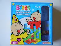 Waar is Bumba? Studio 100