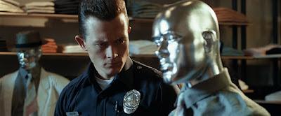 Terminator 2: Mahşer Günü 3D (1991)