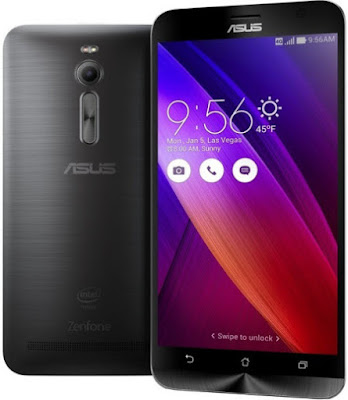 Asus Zenfone 2 ZE550ML Complete Specs and Features