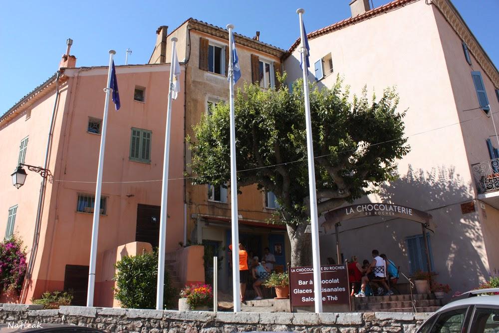La Chocolaterie de Roquebrune-sur-Argens