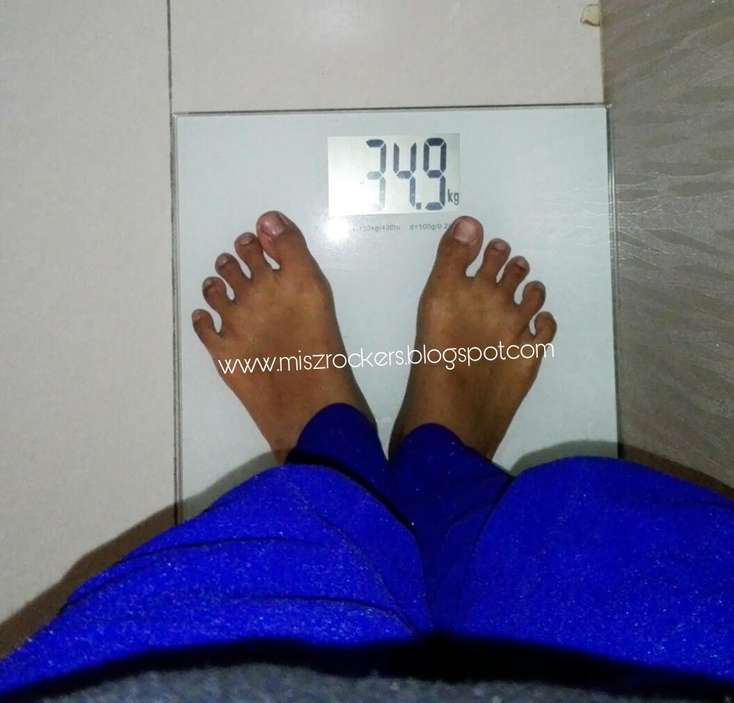 Saya menjadi semakin gemuk sejak hamil... bagaimana ini???