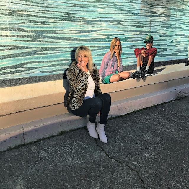 Leopardfurcoat, Seattle, Newyearsoutfits, Mapleleopard, styleblogger