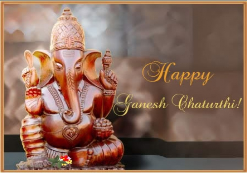 Happy Ganesh Chaturthi Images, Pictures, Photos Free Download