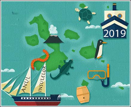 Rezolutie de travel 2010: Anul insulelor