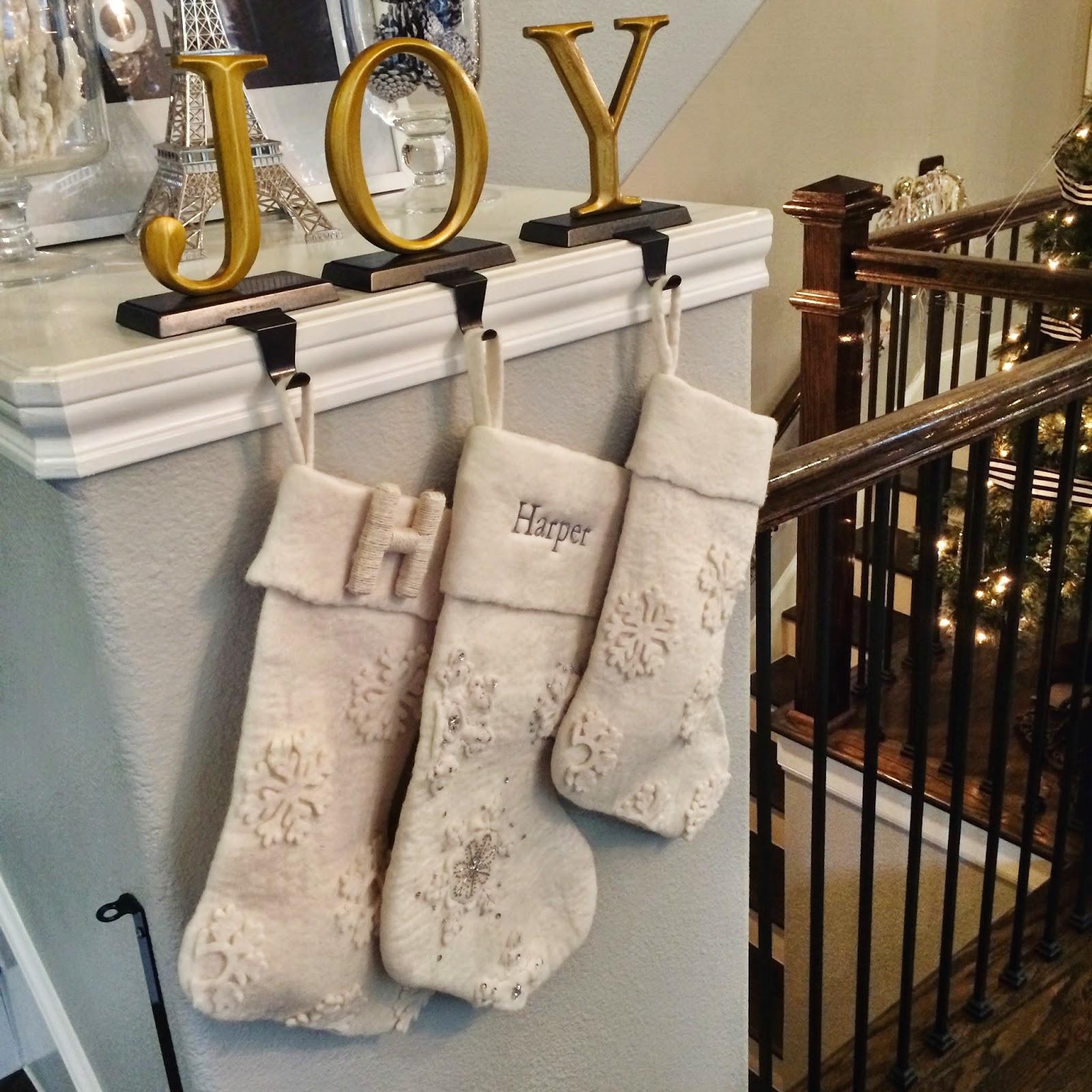 Veronika's Blushing: Our Home, At Christmas